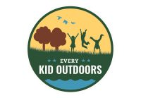 4th Graders Free Access to Parks | EveryKidOutdoors.gov