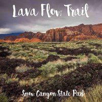 Lava Flow Trail | Snow Canyon State Park