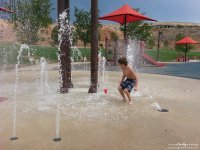 Splash Pads & Water Features in St. George, UT