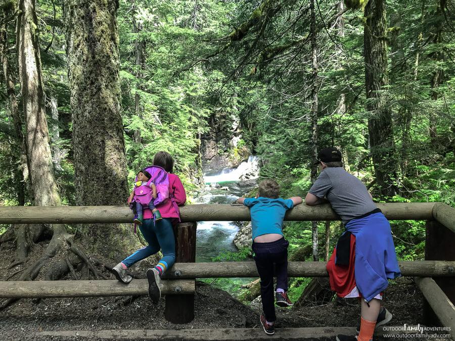 franklin-falls-wa-snoqualmie-pnw-4 - Outdoor Family Adventures